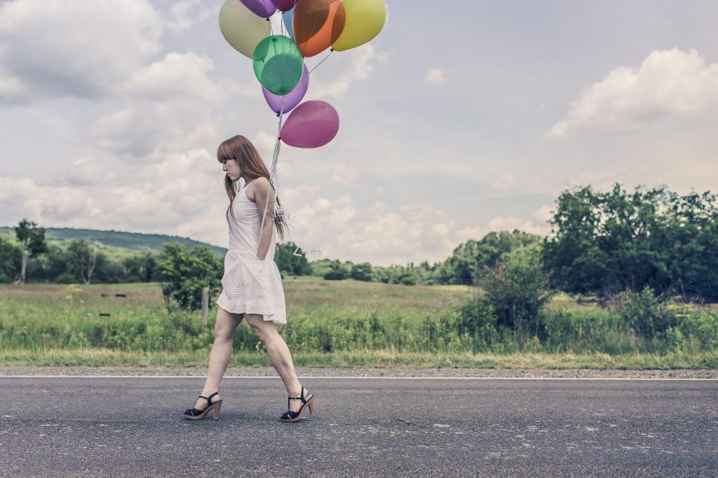 The Worry Trap Blog - Generation Women