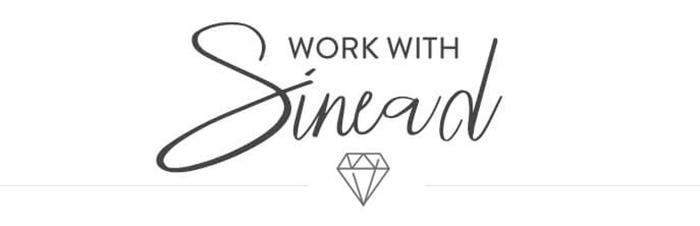 Work With Sinead Mobile