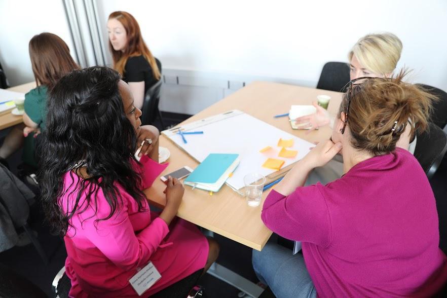 Generation Women Corporate Training