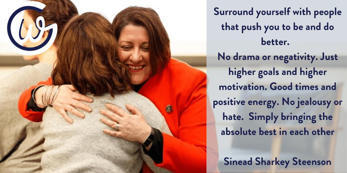 Generational Women Inspirational quotes
